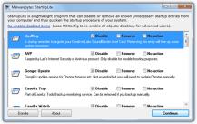 pobierz program Malwarebytes StartUpLITE