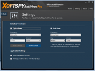 pobierz program XoftSpy Antivirus Pro