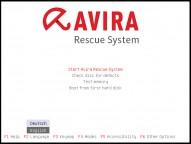 pobierz program Avira AntiVir Rescue System