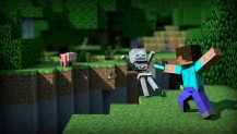 pobierz program Minecraft