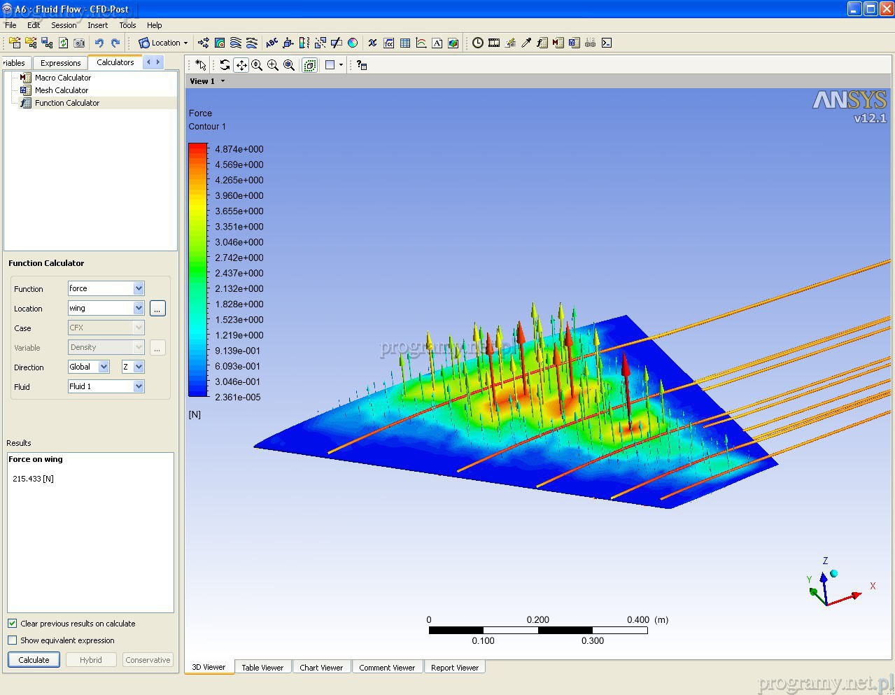 how to open ansys apm 18
