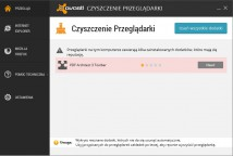 pobierz program Avast Browser Cleanup