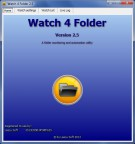 pobierz program Watch 4 Folder