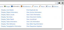pobierz program Web Developer Toolbar