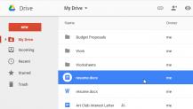 pobierz program Google Drive