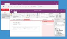 pobierz program Microsoft OneNote