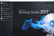 pobierz program Ashampoo Burning Studio