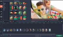 pobierz program Movavi Video Editor