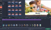 pobierz program Movavi Video Editor