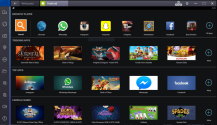 pobierz program BlueStacks App Player