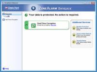 pobierz program ZoneAlarm DataLock