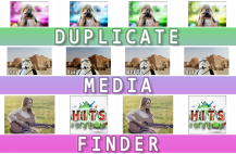 pobierz program Duplicate Media Finder