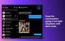pobierz program Facebook Messenger