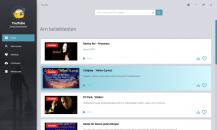 pobierz program YouTube Song Downloader