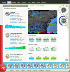 pobierz program Weather Watcher Live