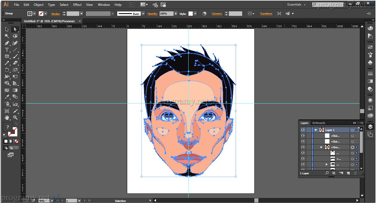 تحميل برنامج adobe illustrator cc 2015