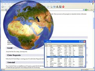 pobierz program 3D World Map