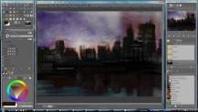 pobierz program Gimp Paint Studio