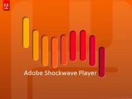 pobierz program Adobe Shockwave Player