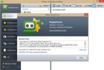 pobierz program AI RoboForm
