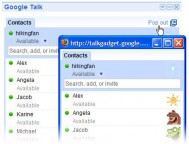 pobierz program Google Talk
