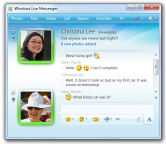 pobierz program Windows Live Messenger