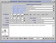 pobierz program Enterprise IP - Address Manager