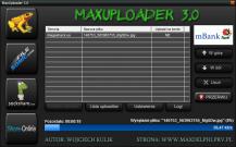 pobierz program MaxUploader
