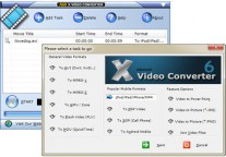 pobierz program Advanced X Video Converter