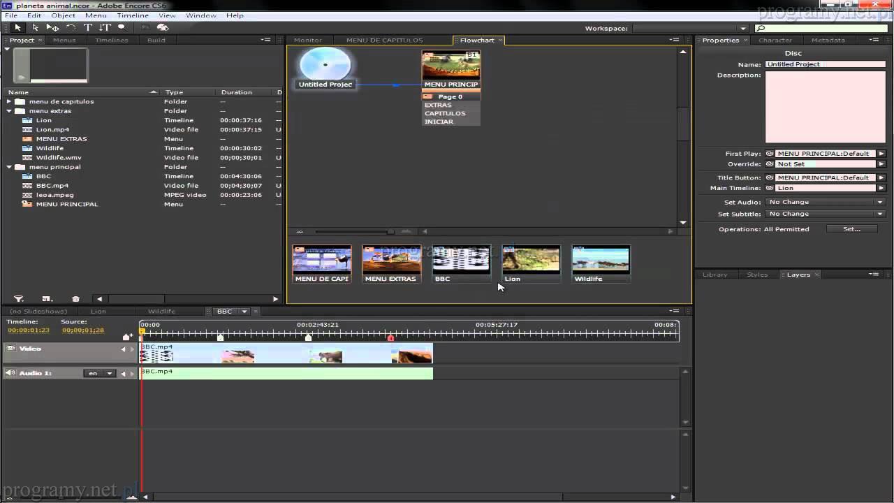 Adobe Encore Cs6 For Mac Download