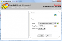 pobierz program Easy DVD Shrink