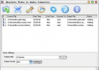 pobierz program Absolute Video Converter