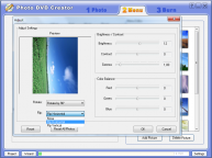 pobierz program Photo DVD Creator