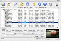 pobierz program #1 DVD Audio Ripper