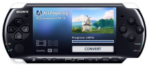 pobierz program ALL Converter to PSP