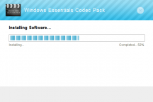pobierz program Windows Essentials Codec Pack