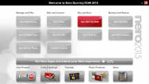 pobierz program Nero Burning ROM