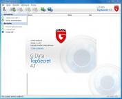 pobierz program G Data TopSecret