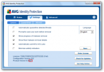 pobierz program AVG Identity Protection