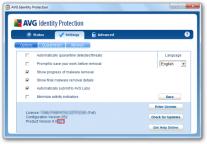 pobierz program AVG Identity Protection