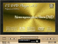pobierz program CS DVD Player Professional