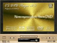 pobierz program CS DVD Player Professional