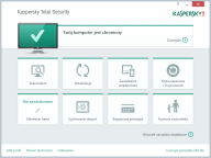 pobierz program Kaspersky Total Security