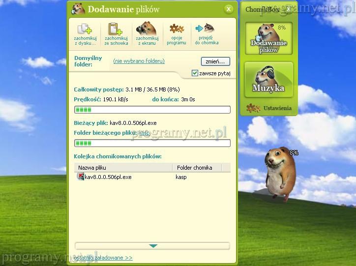 Chomikbox Download