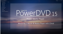 pobierz program CyberLink PowerDVD