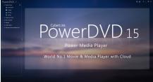 pobierz program CyberLink PowerDVD