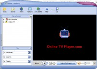 pobierz program Online TV Player
