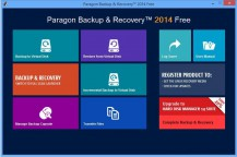 pobierz program Paragon Backup & Recovery Free