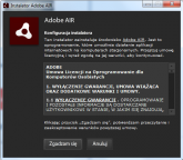 pobierz program Adobe AIR
