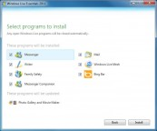 pobierz program Windows Live Essentials